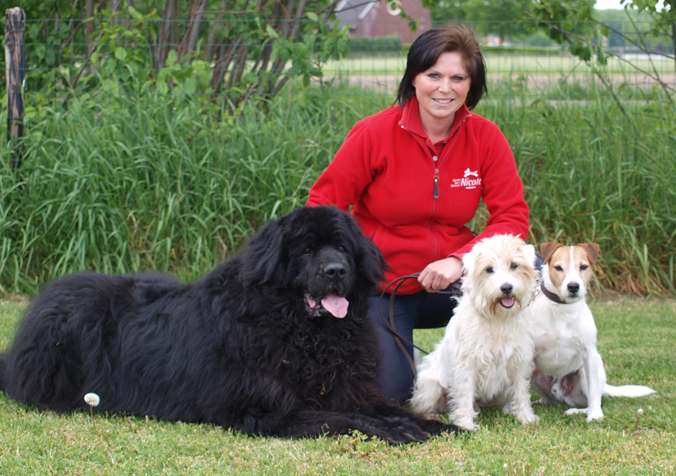 HondenSportCentrum Nicole
