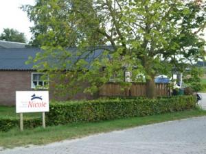 ingang hondenschool
